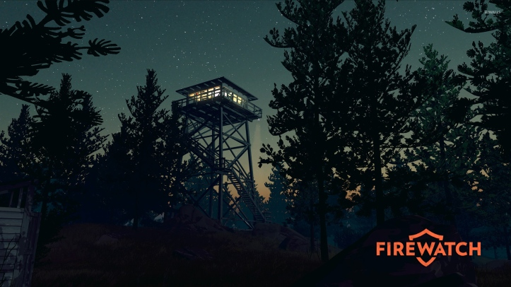 fire-lookout-tower-in-the-night-firewatch-50028-1920x1080